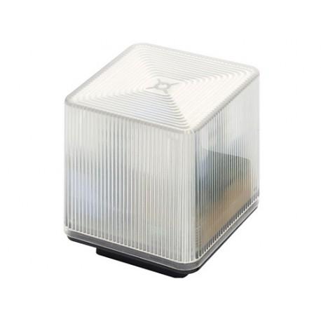 Lampa sygnalizacyjna PROXIMA KWADRAT 24/230V LED