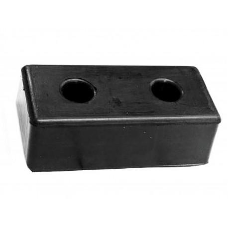 Odbój gumowy 130-70-40