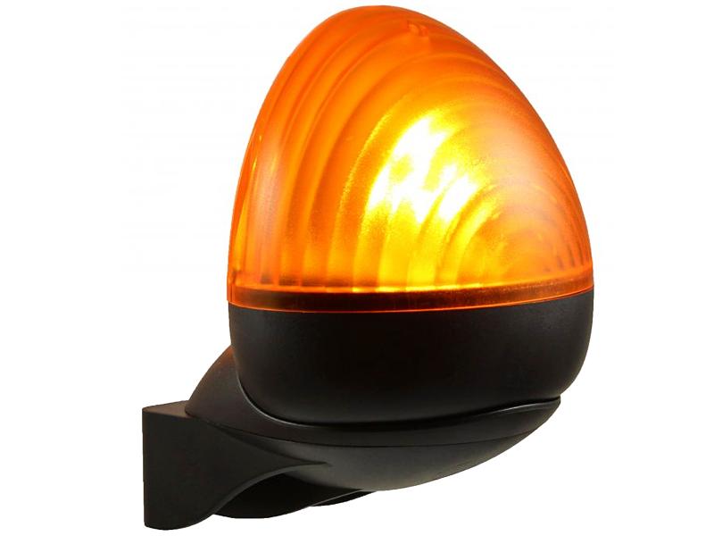 Lampa sygnalizacyjna do bramy DTM OLIMP