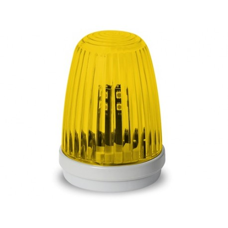 Lampa sygnalizacyjna PROXIMA KOGUT 24/230V żółta LED