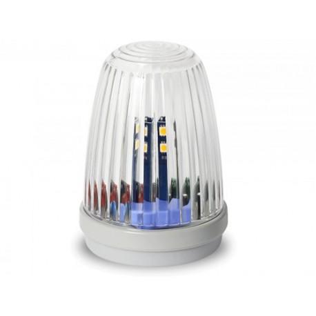 Lampa sygnalizacyjna PROXIMA KOGUT 24/230V biała LED