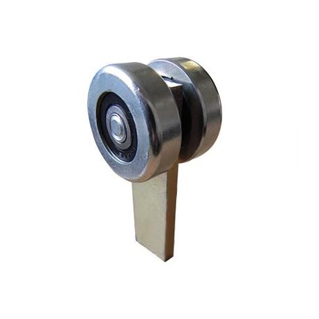 Wózek do bramy podwieszanej (PROFIL 40x40x2mm) - P-2M-40