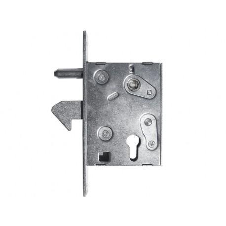 Zamek hakowy 72/60 do bramy, drzwi lub furtki