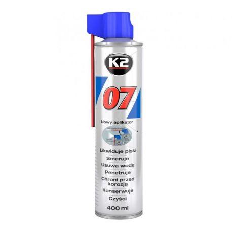 Smar uniwersalny K2