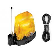 Lampa sygnalizacyjna do bramy CAME KIARO 230V