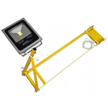 Lampa dokowa LED - Odpowiednik HORMANN DLH1400